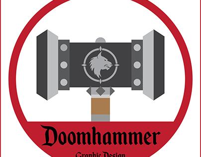 Doomhammer Graphic Design