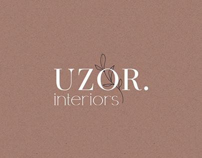 Interior studio logo