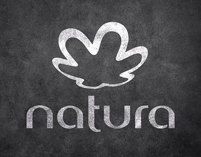 Natura -Social Media