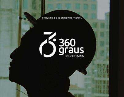 360 | Identidade Visual
