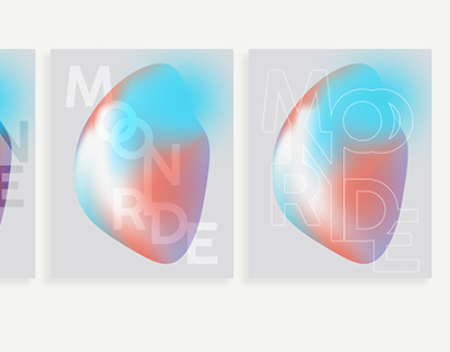Moonride poster