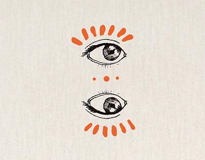 Reflexiones sobre el cuidado de los ojos | Fanzine