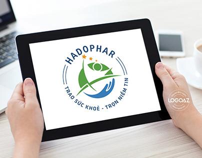 HADOPHAR - Design Logo AZ