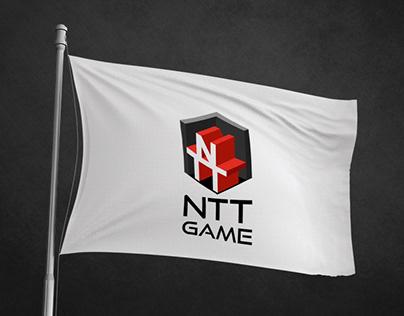 NTT Game / Branding