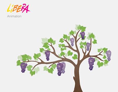 LIBERA | Animation
