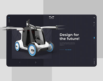 HRA Cars Website