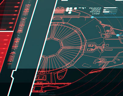 Star Wars: The Force Awakens FUI Concepts - New Order