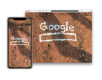 Google Earth Redesign