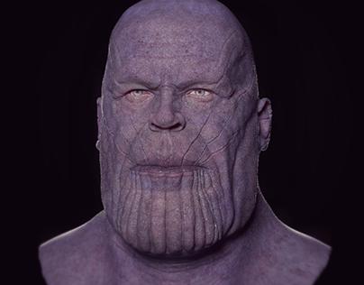 Thanos (work in progress)