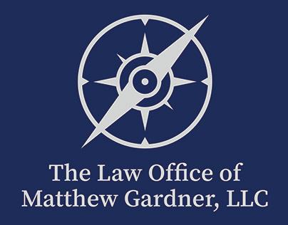 The Law Office of Matthew Gardner Branding