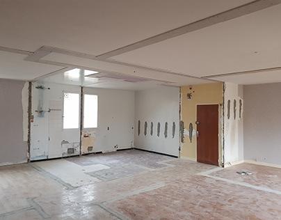 Ecole maternelle Jean-Zay - Auxerre