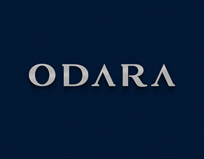 Odara - Visual Identity