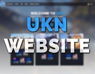 UKN - WEBSITE
