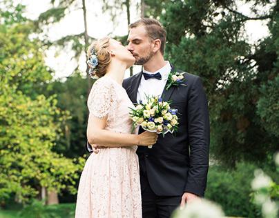 wedding. photos by Fabian R.