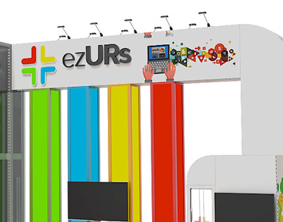 ezURs Exhibit Concept