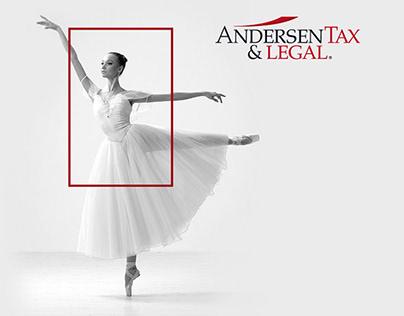 Andersen Tax Legal | Offer Catalogue | 2020