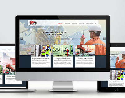NETSALESA Website