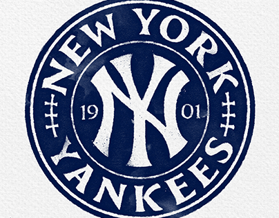 A retro refresh for the Yankees