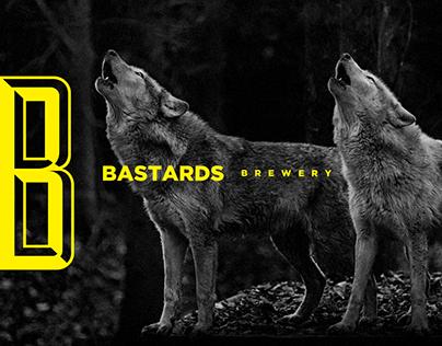 Bastards Brewery - Growler