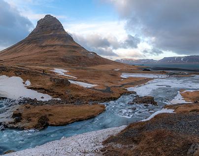 Islandia....hielo, fuego, lava