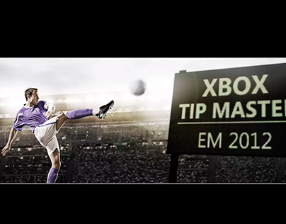 Keyvisual for XBox Tip Master