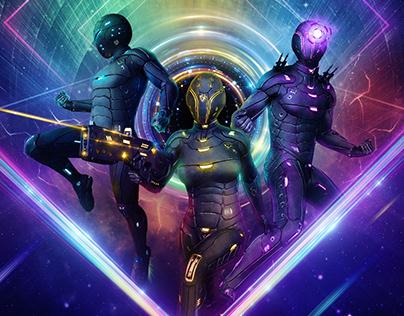 Space Conquerors