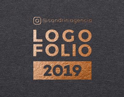Logofolio 2019 - Sandrin Costa