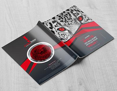 Brochure - PromoValex