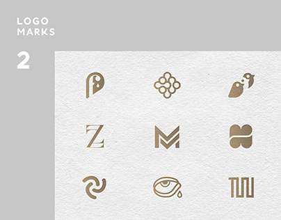 LOGO MARKS — vol. 2