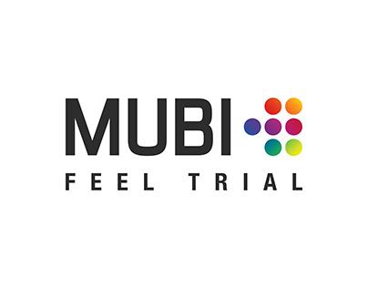 Mubi Feel Trial