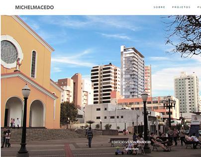 MICHELMACEDO | Arquitetos