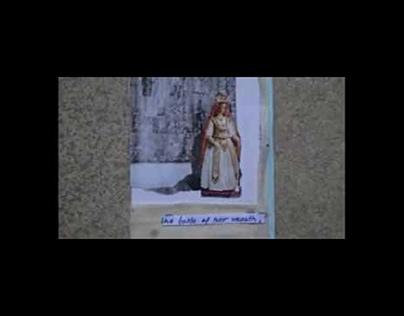 MARIA PAPACHARALAMBOUS - FEMALE - KIOSK OF DEMOCRACY