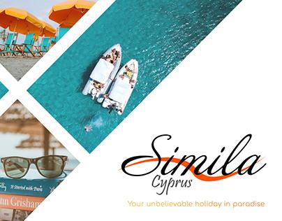 Simila Cyprus | Branding
