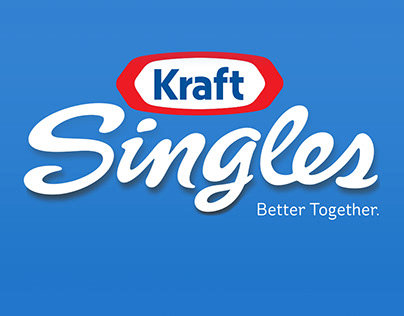 Kraft Singles - Better Together Brand Campaign