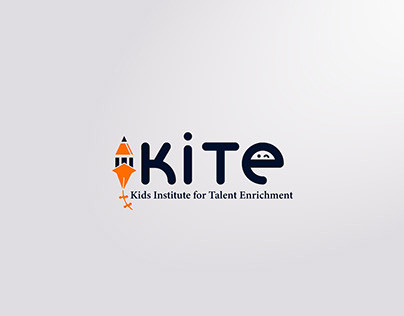 KITE LOGO - Client Project