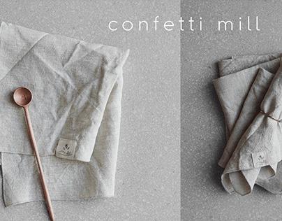 Confetti Mill