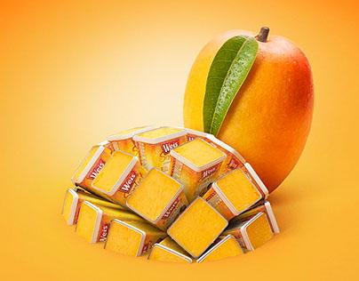 Weis - 'Mango'