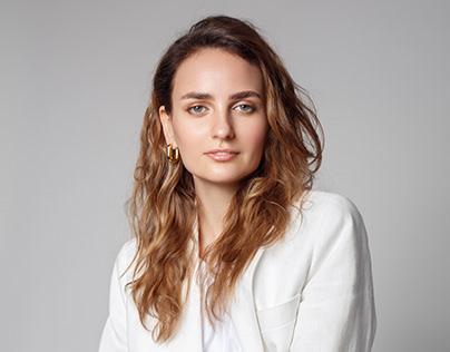 Marie Claire Ukraine 11.2019