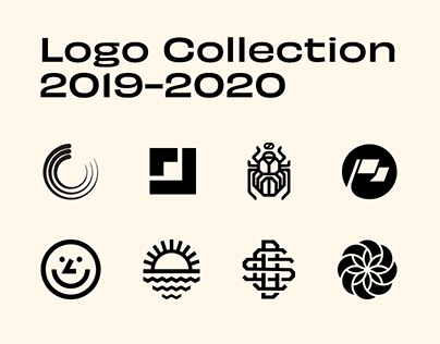 Logo Collection - 2019/2020