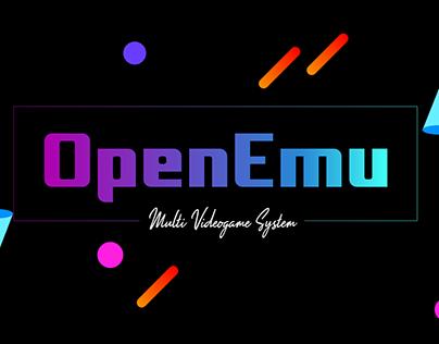OpenEmu App