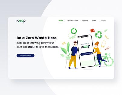 iceep webdesign