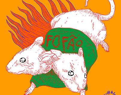 Animais Radicais