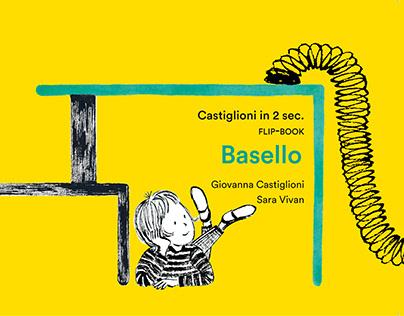 CASTIGLIONI IN 2 SEC BASELLO
