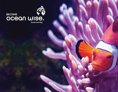 Ocean Wise Education
