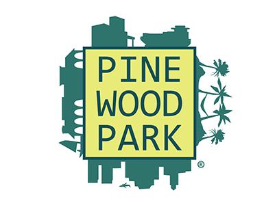 Pinewood Park - Logo & Stationery