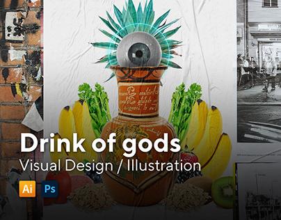 Drink of gods