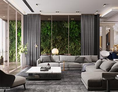 Interior Design | Senegal