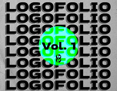 Logofolio Volume:1