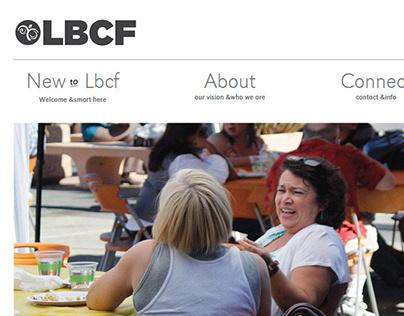 LBCF - Design & Development