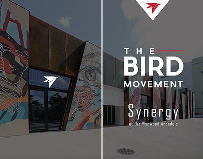 THE BIRD MOVEMENT -MIAMI-
